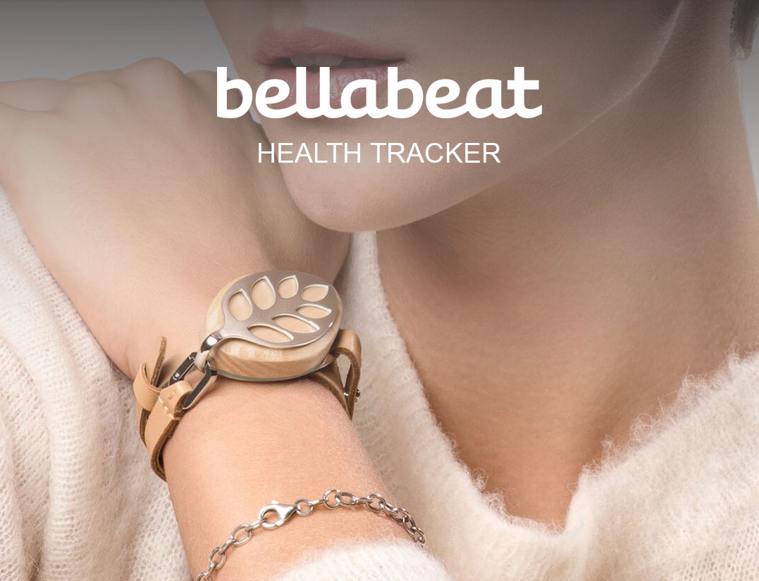 Bella Beat - Health Tracker