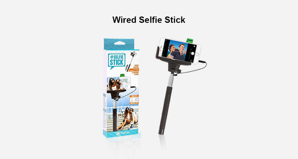 Retractable Selfie Stick